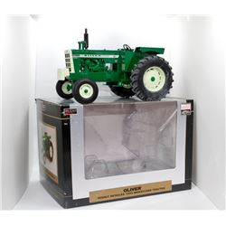 Oliver Highly Detailed 1900 Wheatland tractor SpecCast 1:16 Has Box