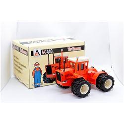 Allis Chalmers 440 Ertl Toy Farmer 1:32 Has Box
