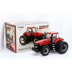 Case IH Magnum 275 '08 Farm Show Ertl 1:32 Has Box