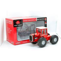 Massey Ferguson 1505 4WD tractor Ertl 1:32 Has Box