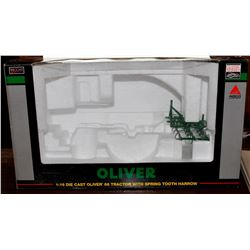 Oliver 3 PTH,Cultivator  *No Tractor*