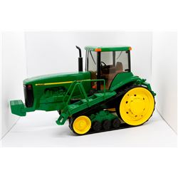 John Deere 8400T Collector Edition 1999 Ertl 1:16 No Box