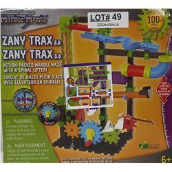 TECHNOGEARS ZANY TRAX