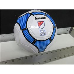 Franklin Soccer Ball size 3 for ages 7 and under