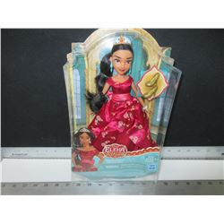 Disney Elena of Avalor Doll / Barbie