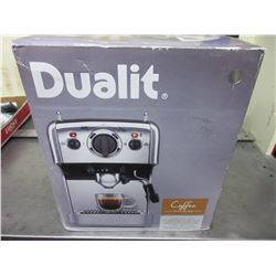 Dualit Multi Brew Coffee Machine