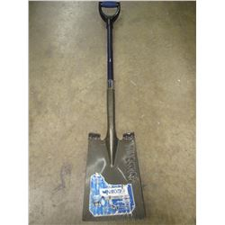 "New Rhinoceros Garden Shovel  / 45"" long"