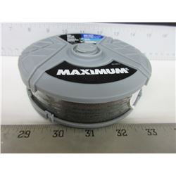 Maximum Cut off Wheels / thin 4 1/2 x 3/64 thick / 20 pc metal & Masonary