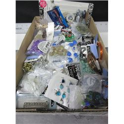 Huge bundle of Charms / Beads and more