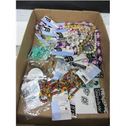 Bundle of New Beads and more