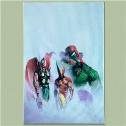 Secret War VI #1 by Marvel Comics