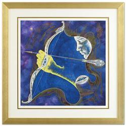 Sagittarius (11/23 - 12/20) by Hong, Lu