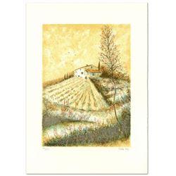 Farm by Mas, Pierre
