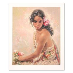 Andaluza by Royo