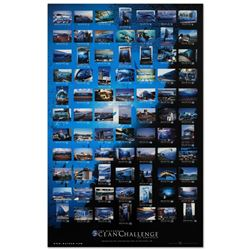 Ocean Challenge by Wyland
