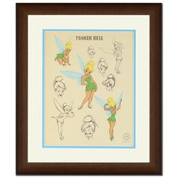 Pixie Poses by Disney