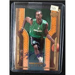 2006-07 UPPER DECK HARDCOURT FUTURES #143 RAJON RONDO