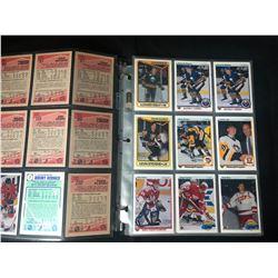 HOCKEY TRADING CARDS LOT