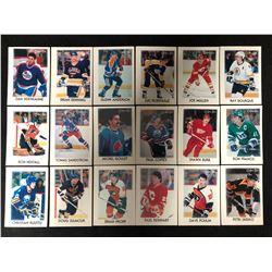 1987-88 O-Pee-Chee Hockey Minis
