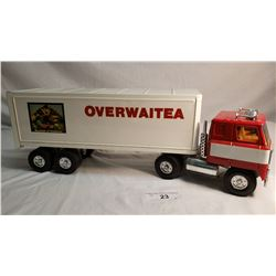 Overwaitea Transport Trucks