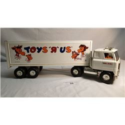 "ERTL Toy's ""R"" us Transport"
