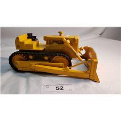 Diecast International Bulldozer