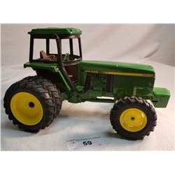 J.D. Diecast Tractor