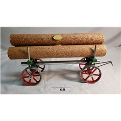 Mamod Accessory Log Hauler