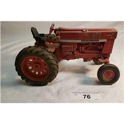 International Diecast Combine Tractor