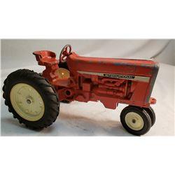 Diecast International Tractor