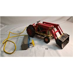 Japanese Ford Remote Control Battery Powered Tractor