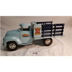 Tonka Toy Farm Truck