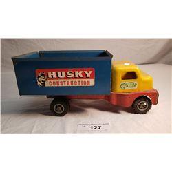 Husky Construction Dump Truck
