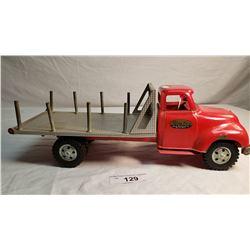 Tonka Stake Bed truck