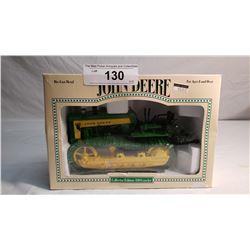 J.D. Diecast Bulldozer