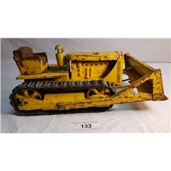 Heavy Gauge D6 Bulldozer Caterpillar