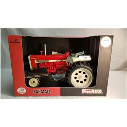 ERTL 1/8 Scale Turbo Farmall Tractor