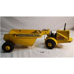 Lumar Earth Mover