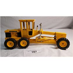 Diecast J.D. Articulated Grader