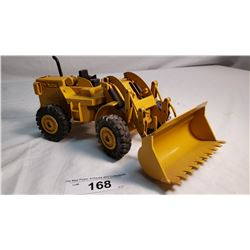 Strenco German Diecast Articulated Pay Loader