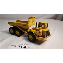 ERTL Diecast Articulated D350D Cat Dump Hauler