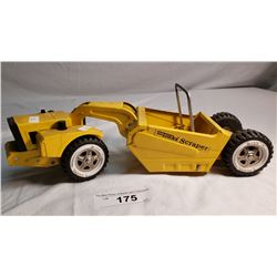 Tonka Heavy Gauge Articulated Scrapper