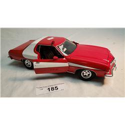 ERTL Diecast 1967 Ford Grand Torino