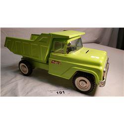 Buddy L. Dump Truck