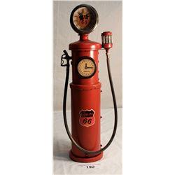 Tin 66 Visable Pump Model