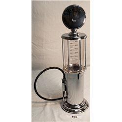 Plastic Bar Butler Visable Pump Model