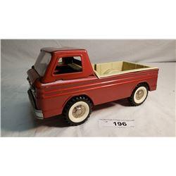 Structo Van Type Truck