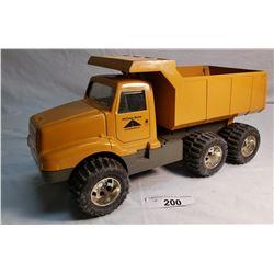 ERTL Dump Truck