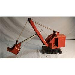 Tri-Ang Steam Shovel