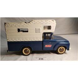 Buddly L. Camper Truck